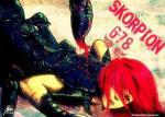 Аватар пользователя skorpion678