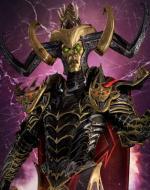 Аватар пользователя Supreme Overlord Drazhar