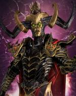 Аватар пользователя Supreme Overlord Malekith