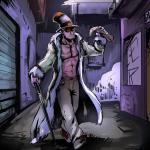 Аватар пользователя Gangmen