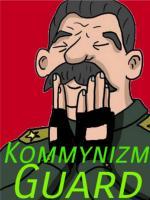 Аватар пользователя KommynizmGuard