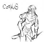 Аватар пользователя Corwus
