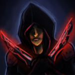 Аватар пользователя _NightBlade_