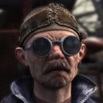 Аватар пользователя Сиродильский лопатохвост