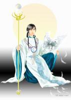Аватар пользователя Amanominakanushi