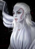 Аватар пользователя Белая Волчица