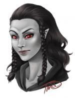 Аватар пользователя Anthea