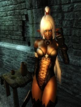 Аватар пользователя ELF of CHOCOLATE